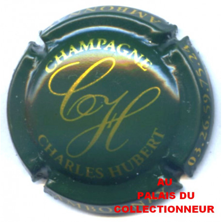 HUBERT CHARLES 01 LOT N°6309