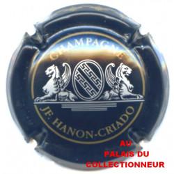 HANON CRIADO 01 LOT N°3115