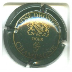 DHONDT JOSE04 LOT N°5855