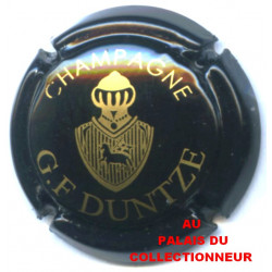DUNTZE G. F. 01a LOT N°22150