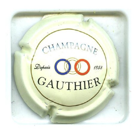 GAUTHIER 03 LOT N°5892