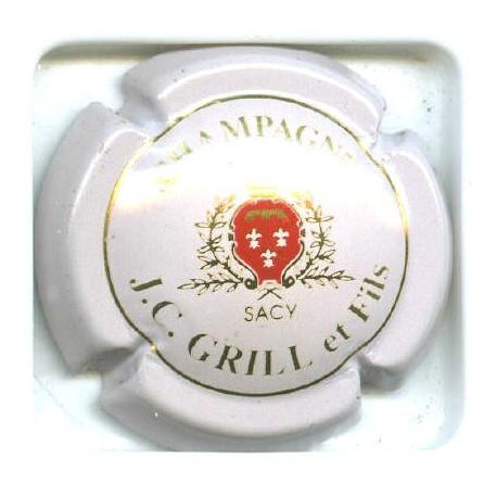 GRILL J.C.05 LOT N°5922