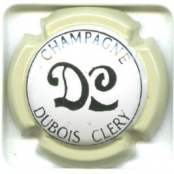 DUBOIS CLERY06 LOT N°5952
