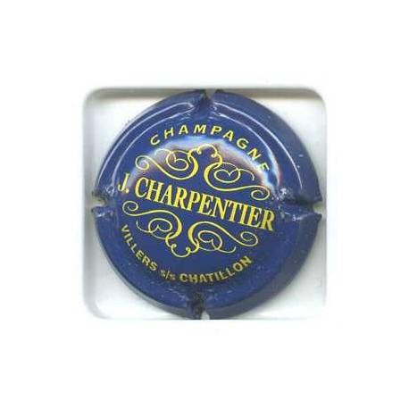 CHARPENTIER J 06 Lot N° 0121