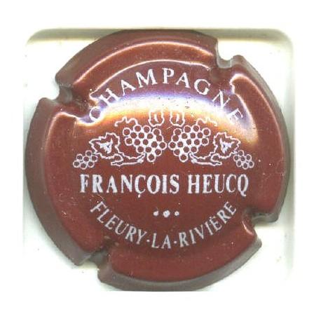 HEUCQ FRANCOIS03 LOT N°5977