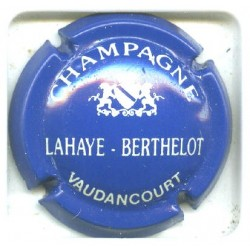 LAHAYE BERTHELOT04 LOT N°5992