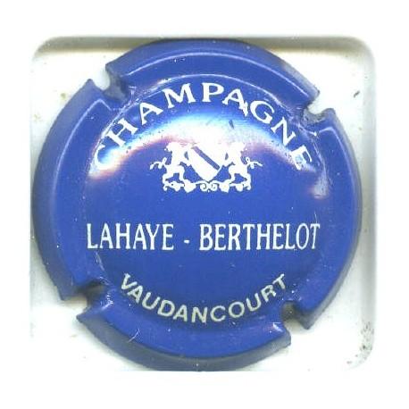 LAHAYE BERTHELOT04 LOT N°5992