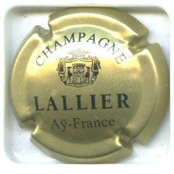 LALLIER02 LOT N°5994
