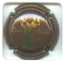 NICAISE LOUIS04 LOT N°6100