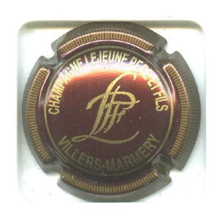 LEJEUNE P & F04 LOT N°6067