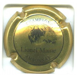 MAINE LIONEL02 LOT N°6093