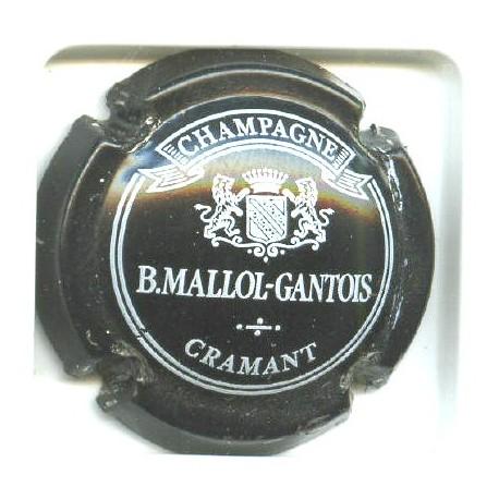MALLOL-GANTOIS01 LOT N°6095