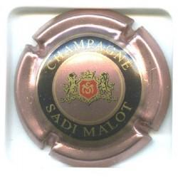 MALOT SADI46 LOT N°6097