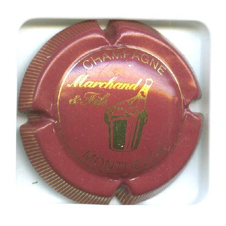 MARCHAND.& FILS07 LOT N°6111