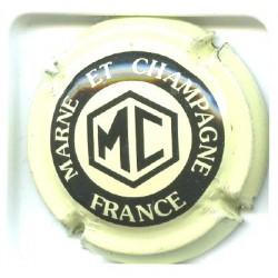 MARNE & CHAMPAGNE02 LOT N°6112