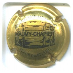 MAUMY CHAPIER02 LOT N°6120