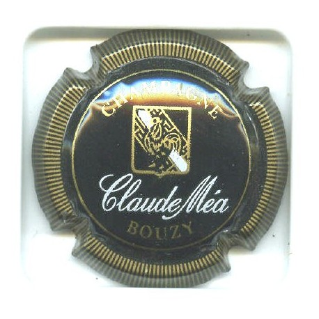MEA CLAUDE11 LOT N°6122
