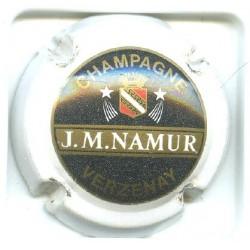 NAMUR J. M.01 LOT N°6137