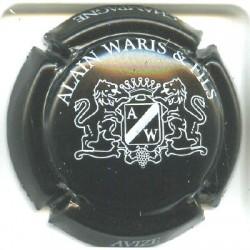 WARIS ALAIN et FILS01 LOT N°6156