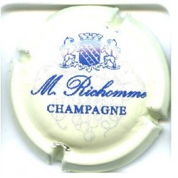 RICHOMME M04 LOT N°6198