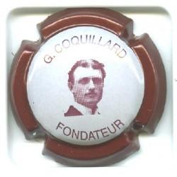 COQUILLARD G08 LOT N°6221