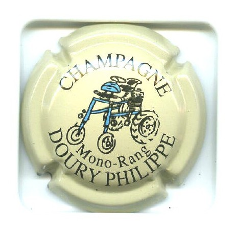 DOURY PHILIPPE15 LOT N°6233