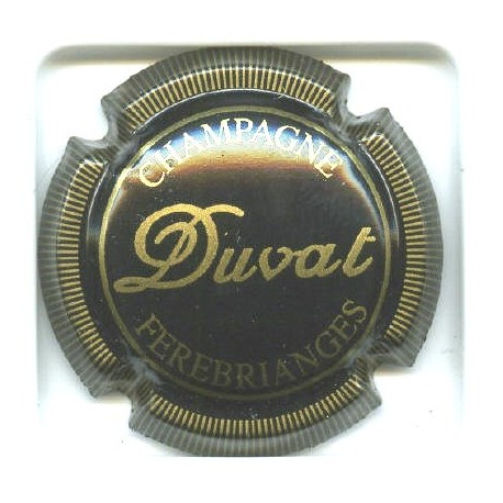 DUVAT 01 LOT N°6243