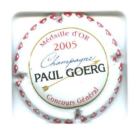 GOERG PAUL15 LOT N°6256