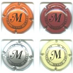 MAILLART M01S LOT N°6265