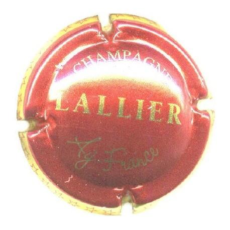 LALLIER08 LOT N°6291
