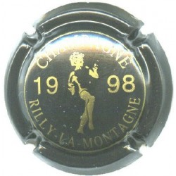 RILLY LA MONTAGNE1998 LOT N°6299