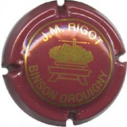 RIGOT J.M.03 LOT N°6323