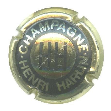 HARLIN HENRI02 LOT N°1166