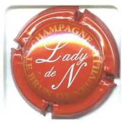 LeBRUN DE NEUVILLE16 LOT N°0837