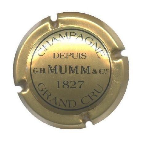 MUMM & CIE123 LOT N°3955
