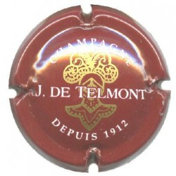 TELMONT J DE.22 LOT N°6403