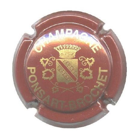 PONSART-BROCHET03 LOT N°6410
