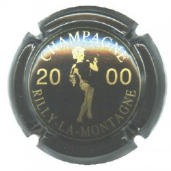 RILLY LA MONTAGNE2000 LOT N°1525