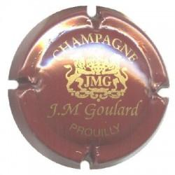 GOULARD JM02 LOT N°1738