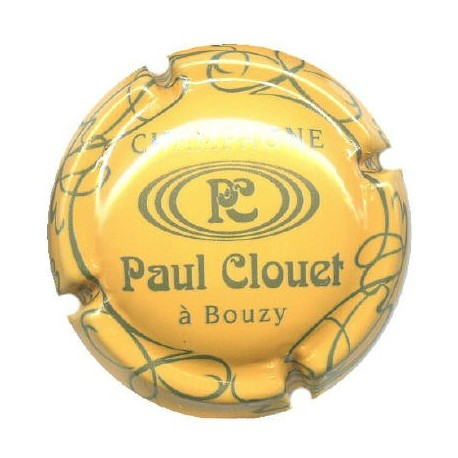 CLOUET PAUL05 LOT N°6459