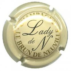 LeBRUN DE NEUVILLE18 LOT N°6470