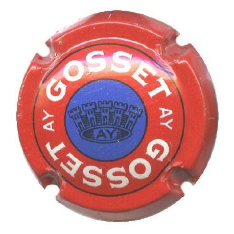GOSSET018 LOT N°2778