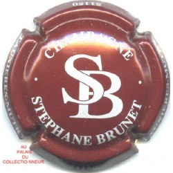 BRUNET STEPHANE02 LOT N°6570