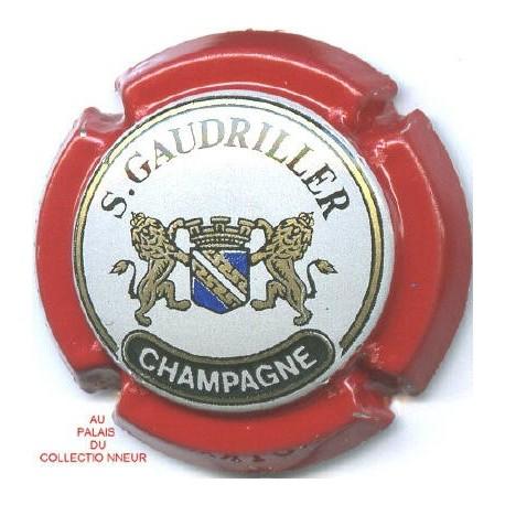 GAUDRILLER SERGE20 LOT N°6596
