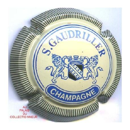 GAUDRILLER SERGE26 LOT N°6601