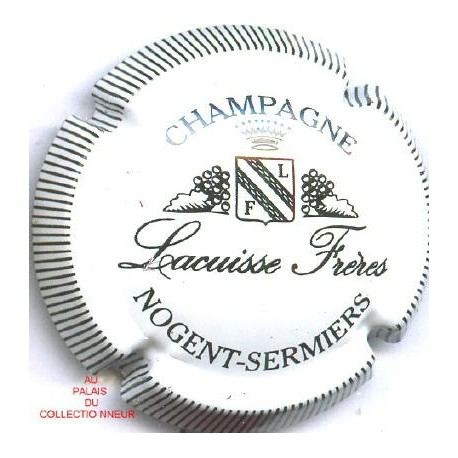 LACUISSE FRERES01a LOT N°6617