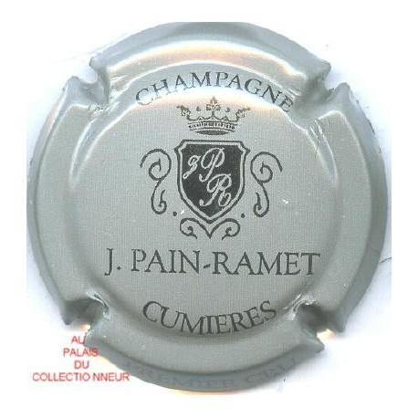 PAIN-RAMET J.01 LOT N°6632