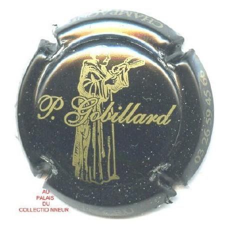GOBILLARD P03 LOT N°6639