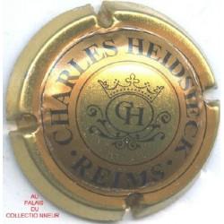 CHARLES HEIDSIECK056 LOT N°1828