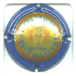 LeBRUN DE NEUVILLE13 LOT N°0838